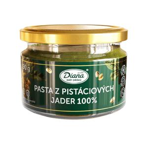 Diana Company Pasta z pistáciových jader 100% 190g