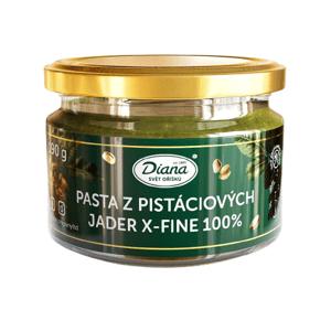 Diana Company Pasta z pistáciových jader x-fine 100% 190g