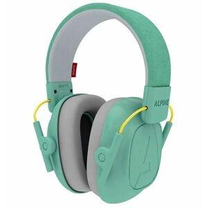 ALPINE hearing protection  Alpine Izolační sluchátka Muffy 2021 mentolová