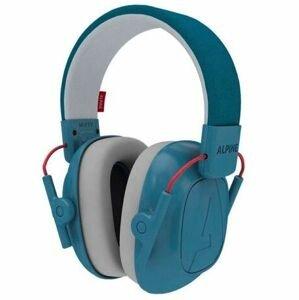 ALPINE hearing protection  Alpine Izolační sluchátka Muffy 2021 modrá