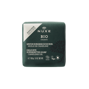 Nuxe jemné vyživující mýdlo 100g