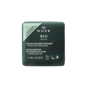 Nuxe osvěžující a vyživující mýdlo 100g