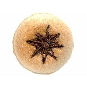 GOODIE s.r.o.  GOODIE Bath Bomb - Anise Cinnamon 140g