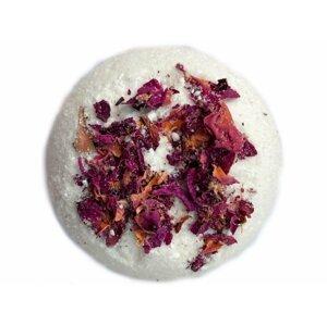GOODIE s.r.o.  GOODIE Bath Bomb - Flawless Rose 140g