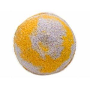GOODIE s.r.o.  GOODIE Bath Bomb - Lemon Lavender 140g