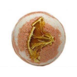 GOODIE s.r.o.  GOODIE Bath Bomb - Juicy Orange 140g