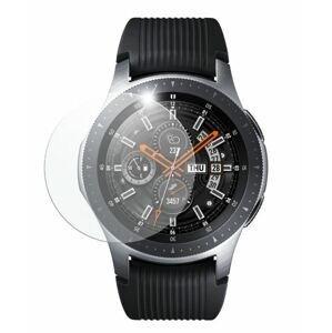 FIXED Ochranné tvrzené sklo pro smartwatch Samsung Galaxy Watch 46mm čiré 2ks