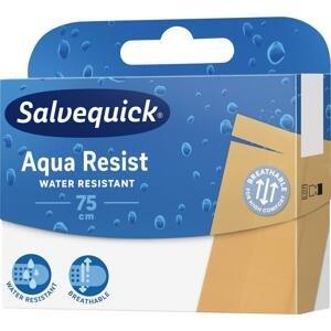 Salvequick Aqua Resist Náplast voděodolná, 75cm