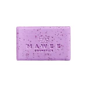 Mawee Mýdlo proti pomerančové kůži SCRUB CLUB 85g