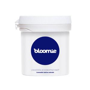 Bloomie Univerzální konopná mast 100ml