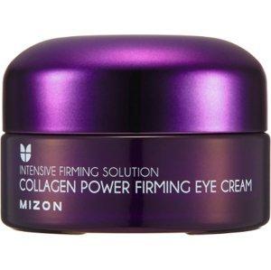 Mizon Collagen Power Firming, Oční krém na vrásky, s kolagenem 25ml