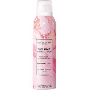 Revolution Haircare Volume Suchý šampón 200ml
