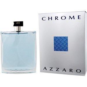 Azzaro Chrome pour Homme EDT 200ml