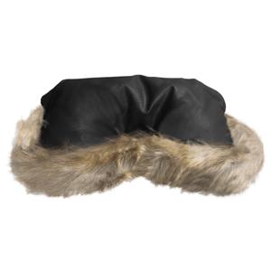 Mima Rukávník na kočárek Black