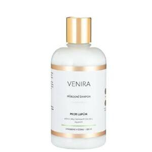 Venira Přírodní šampon proti lupům 300ml