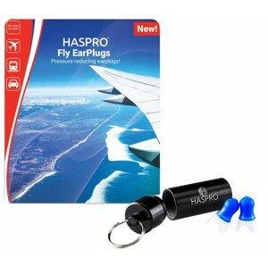 Haspro Fly špunty do uší pro cestovatele 1 pár