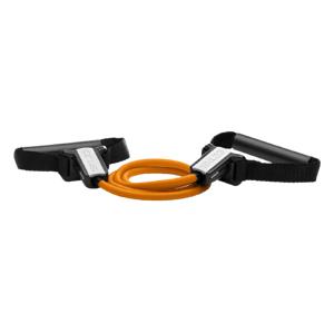 SKLZ Resistance Cable set Light Odporová oranžová guma s držadly (slabá)