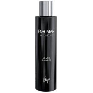 Vitality's  Vitality´s For Man Silver šampon 240ml