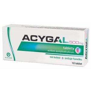 Galmed  Acygal 500mg 10 tablet
