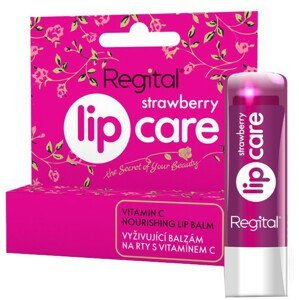 Biotter Balzám Regital Strawberry Lip Care 5g