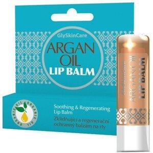 GlySkinCare  Biotter Balzám Argan Oil Lip Balm 5g