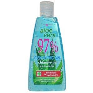 VivaPharm  Aloe vera 97 % chladivý gel po opalování 250ml