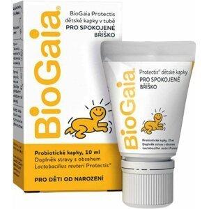 BioGaia® Protectis® probiotické kapky 10 ml