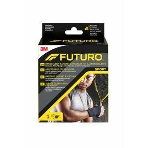 3M FUTURO Nastavitelná zápěstní bandáž SPORT