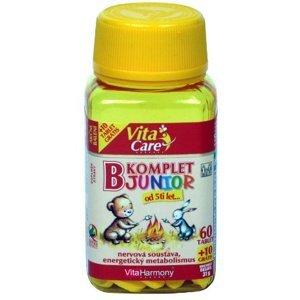Vitamin b pro děti