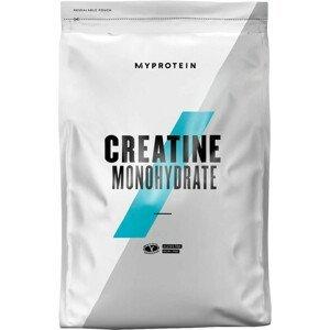 MyProtein Creatine Monohydrate, Bez příchutě 1kg