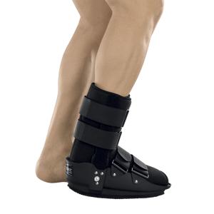 Protect.Walker Boot short L Rigidní ortéza hlezna