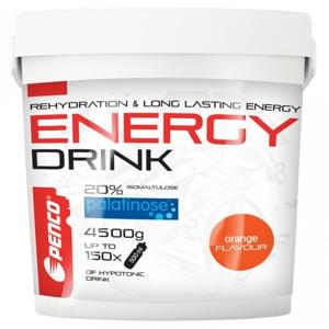 Penco Energy Drink orange 4500g
