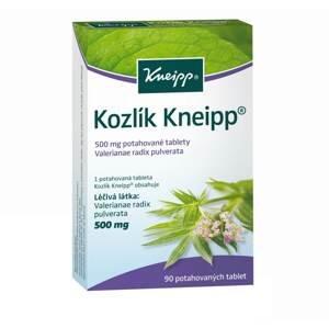 Kneipp Kozlík 500mg 90 tablet