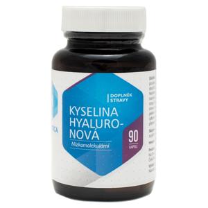 Hepatica  Kyselina Hyaluronová nízkomolekulární 90 kapslí