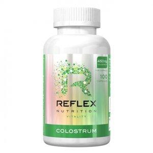 Reflex Nutrition  Colostrum 100 kapslí