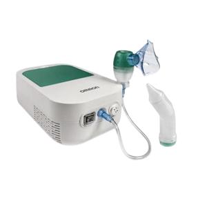 Omron DuoBaby Inhalátor s nosní odsávačkou