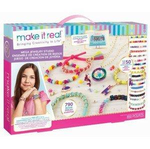 Make it Real Sada pro výrobu šperků