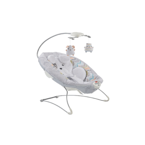 Fisher Price Pohodlné sedátko s pejskem