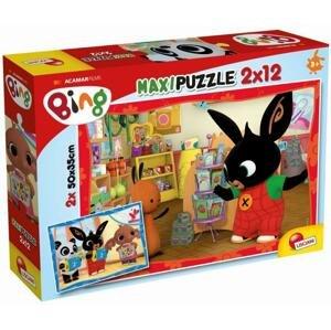 Liscianigioch Puzzle Bing 2x12