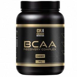 Chevron Nutrition BCAA Recovery Complex Višeň 500g