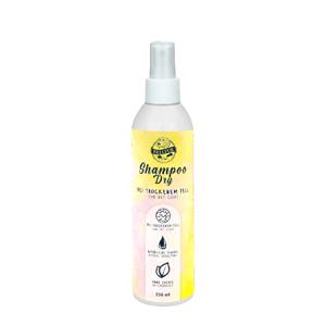 Bellfor Shampoo Dry 250ml