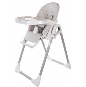 Sun baby Jídelní židlička FIDI B03.012.1.2. GREY