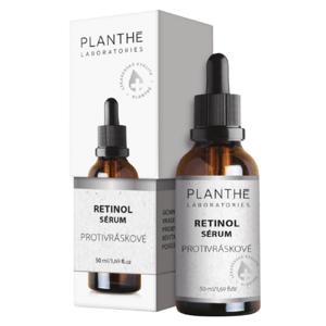 PLANTHÉ Laboratories  PLANTHÉ Retinol sérum protivráskové 50ml