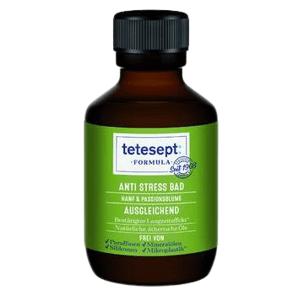 Tetesept Antistress koupel koncentrát 100 ml