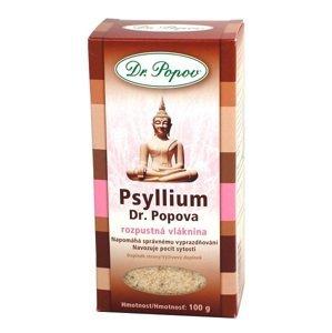 Vláknina - psyllium