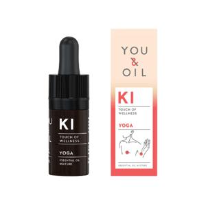 You & Oil KI Bioaktivní směs Jóga 5ml