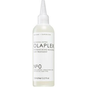 Olaplex N°0 Intensive Bond Building Hair Treatment 155ml