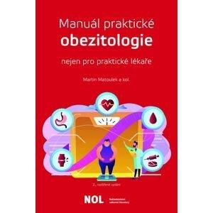 NOL  Manuál praktické obezitologie nejen pro praktické lékaře