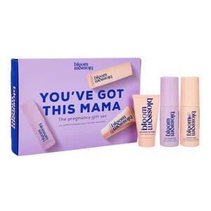 Bloom and Blossom You've Got This Mama Dárkový set pro těhotné 1ks