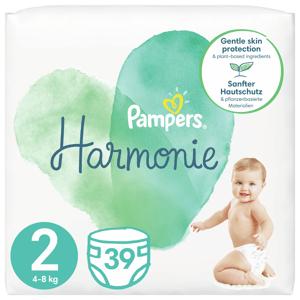 Pampers Harmonie Velikost 2, 39ks